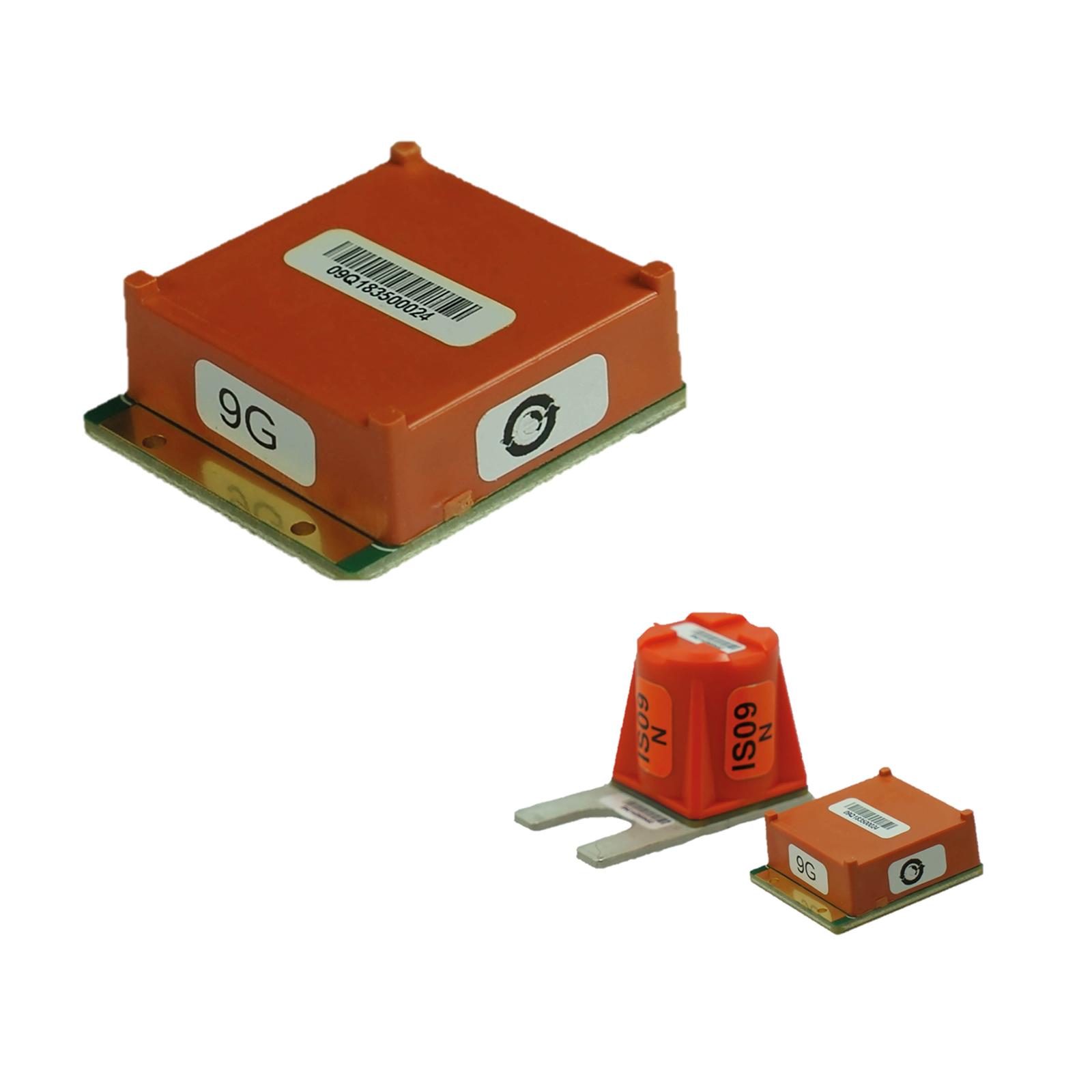 LP Temperature Sensors|Low Profile (SAW)