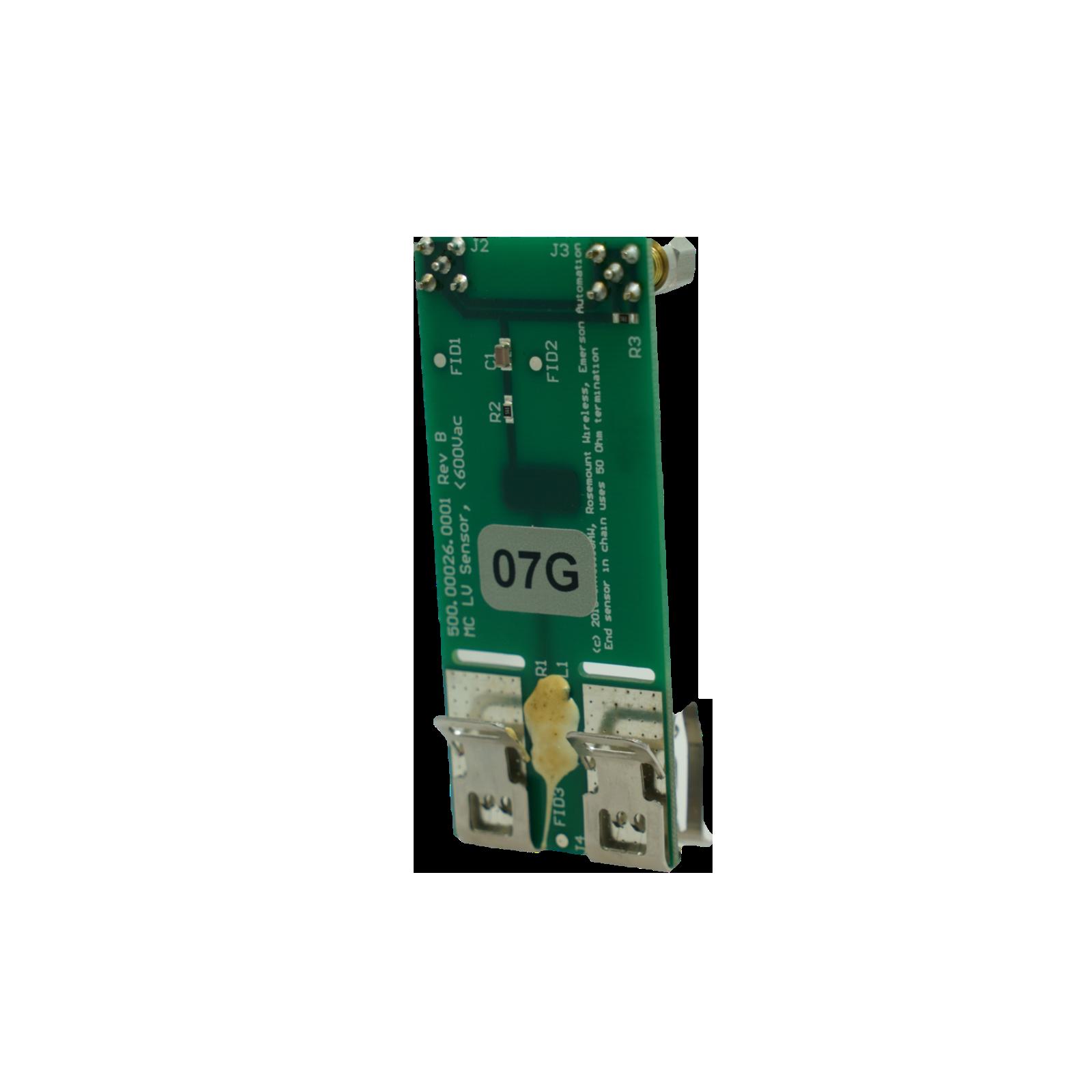 CC Temperature Sensors|LV (Low Voltage) applications (iNFC™)