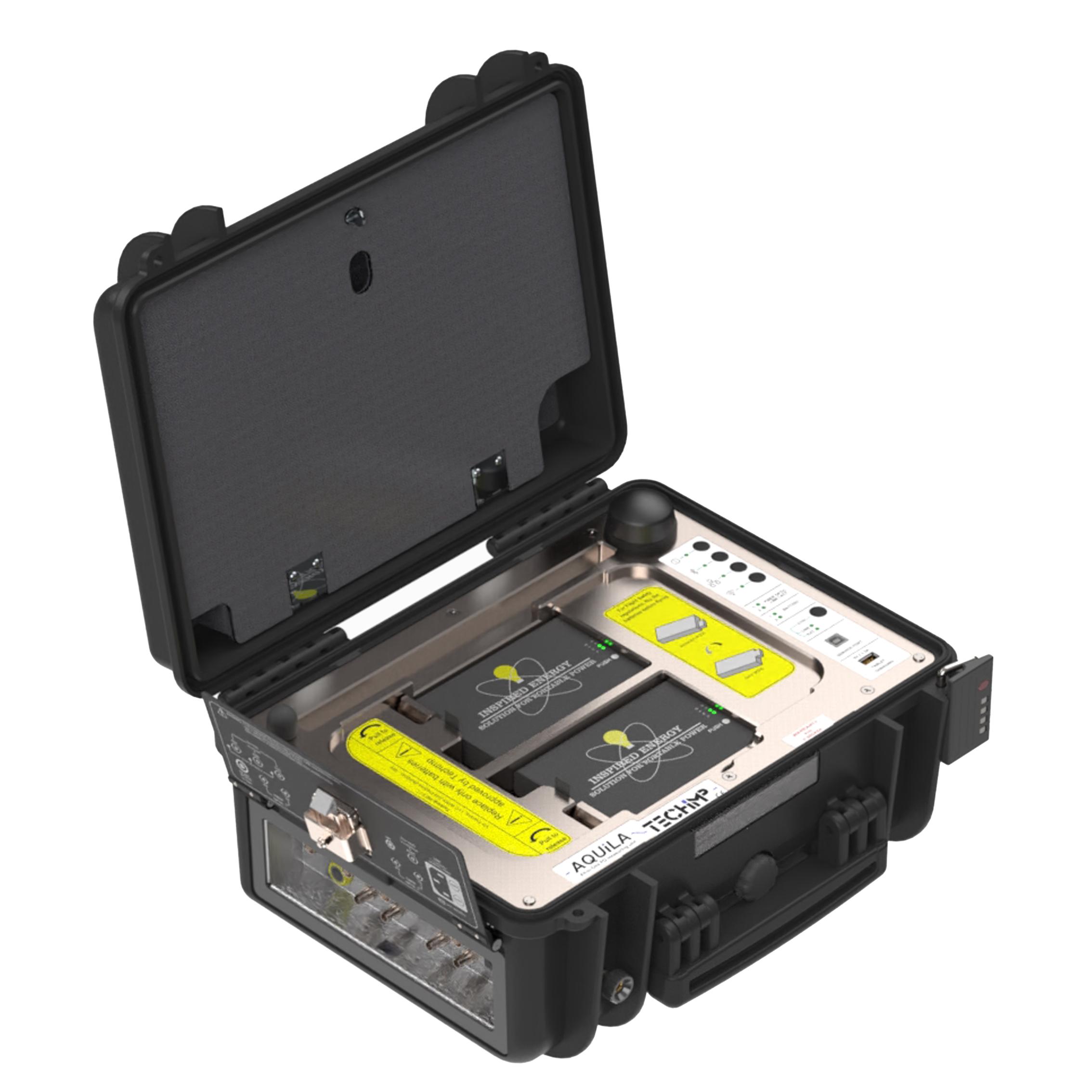 AQUILA|Portable PD analyzer