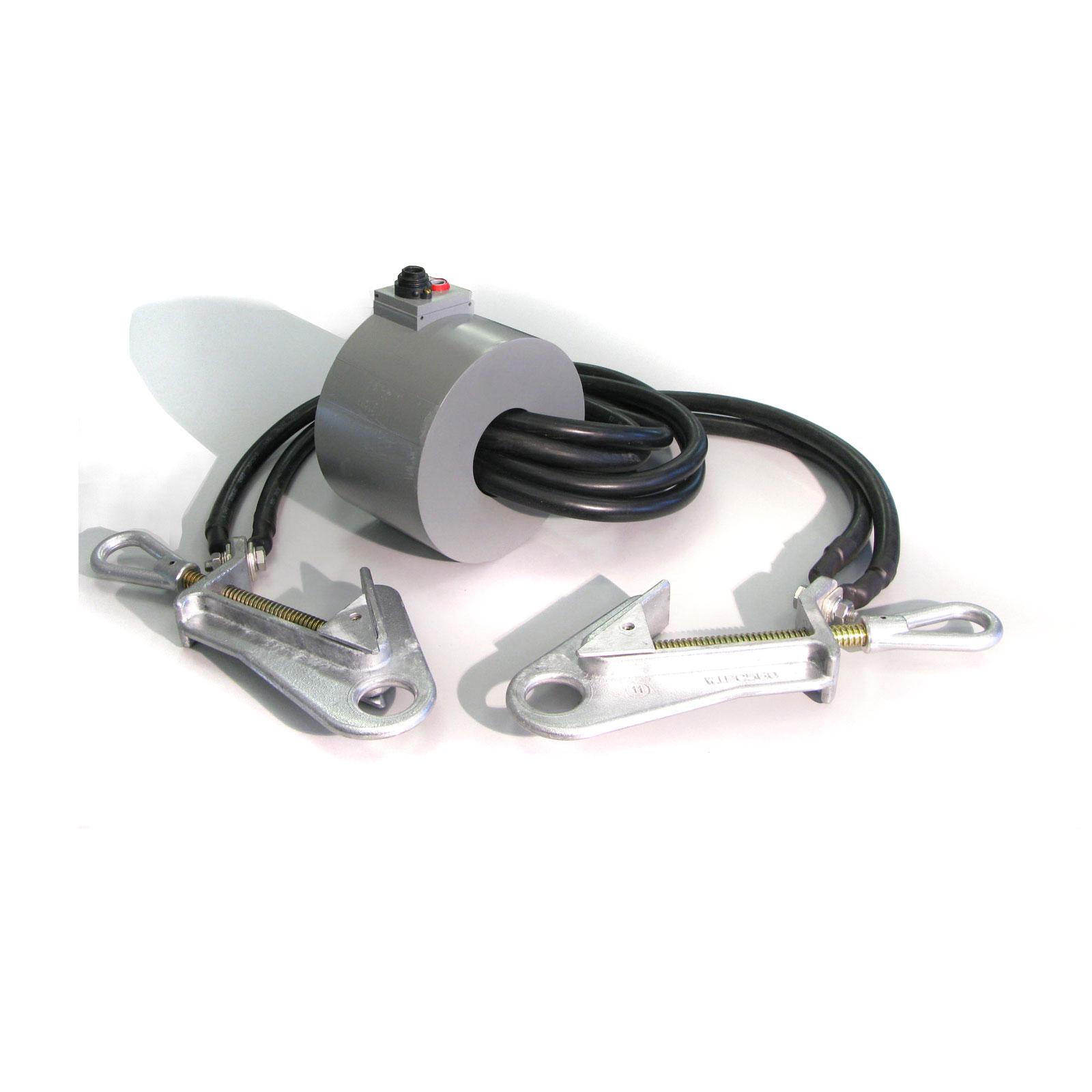 BU 2000/4000|Amplificador de alta corriente