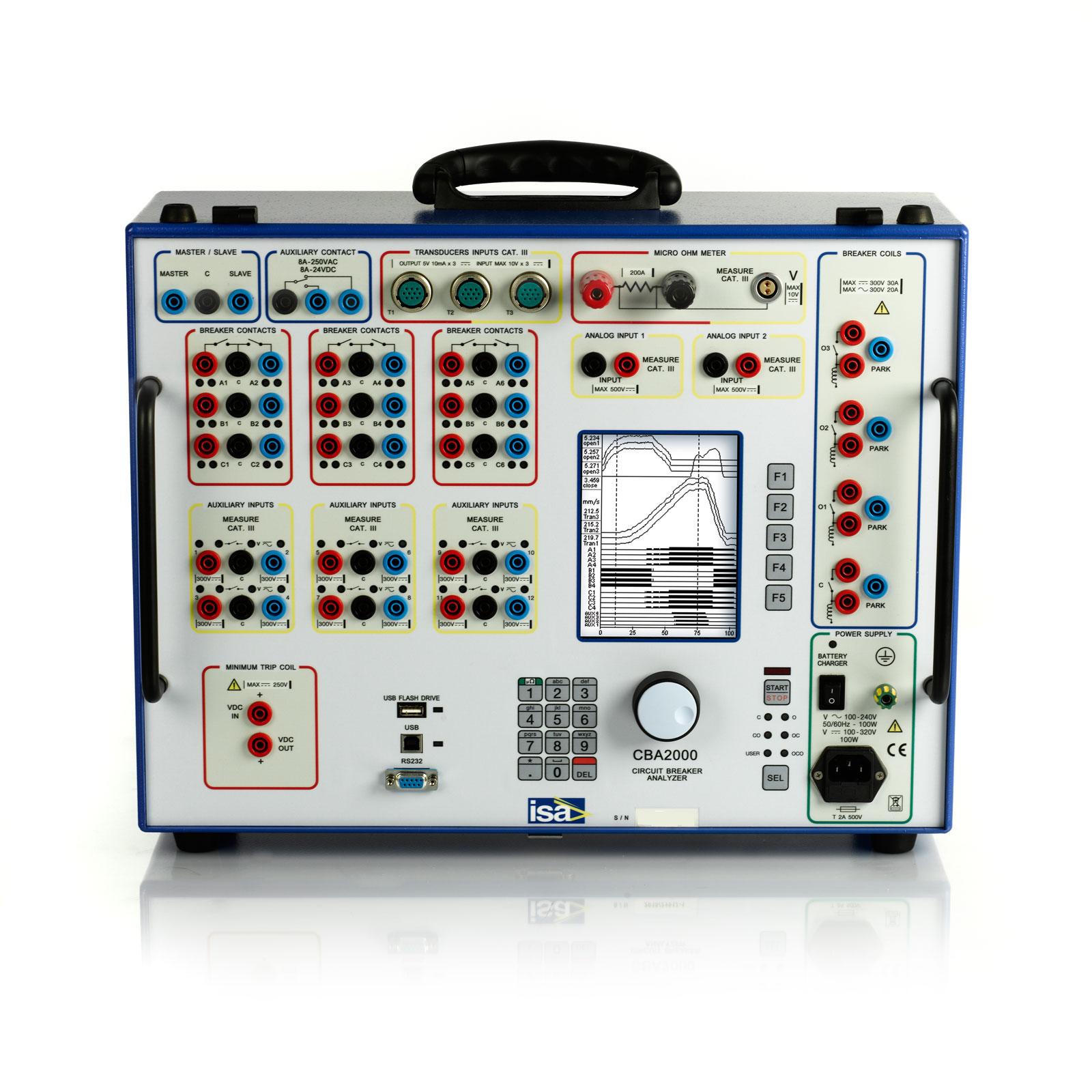 Electrical Test by Altanova Group Altanova Group