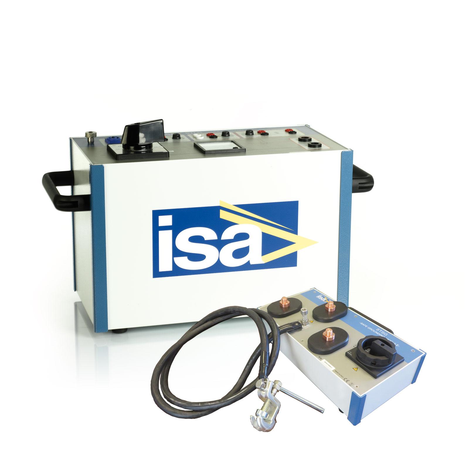 Line Impedance Kit