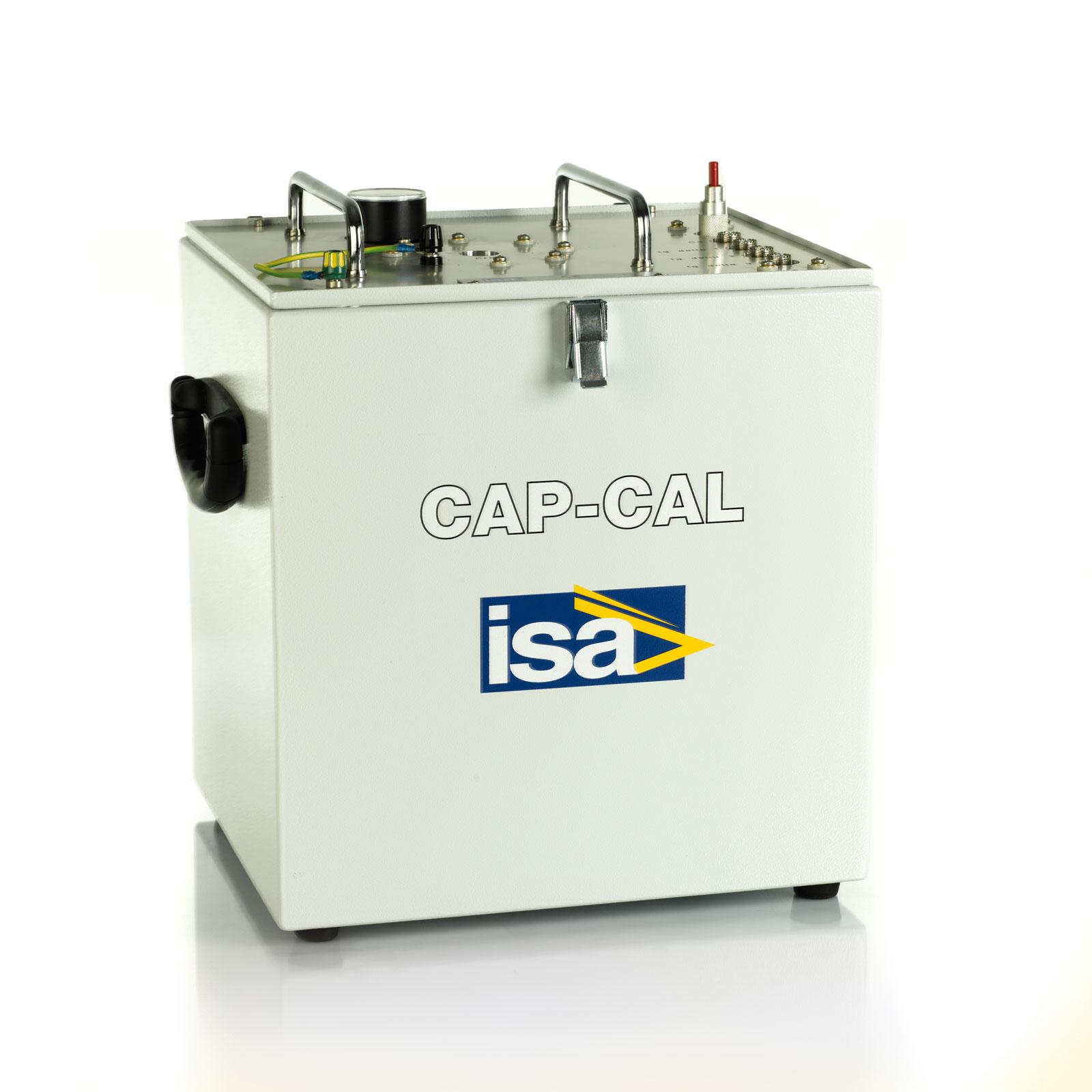 CAP CAL|Calibrator module