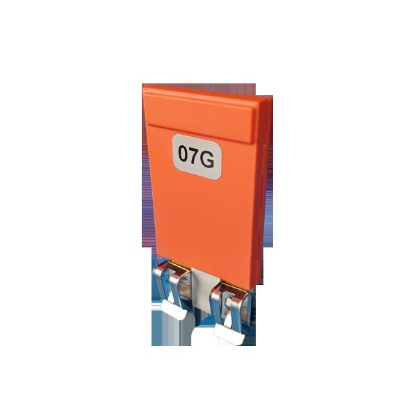 CC Temperature Sensors LV (Low Voltage) applications (iNFC™)