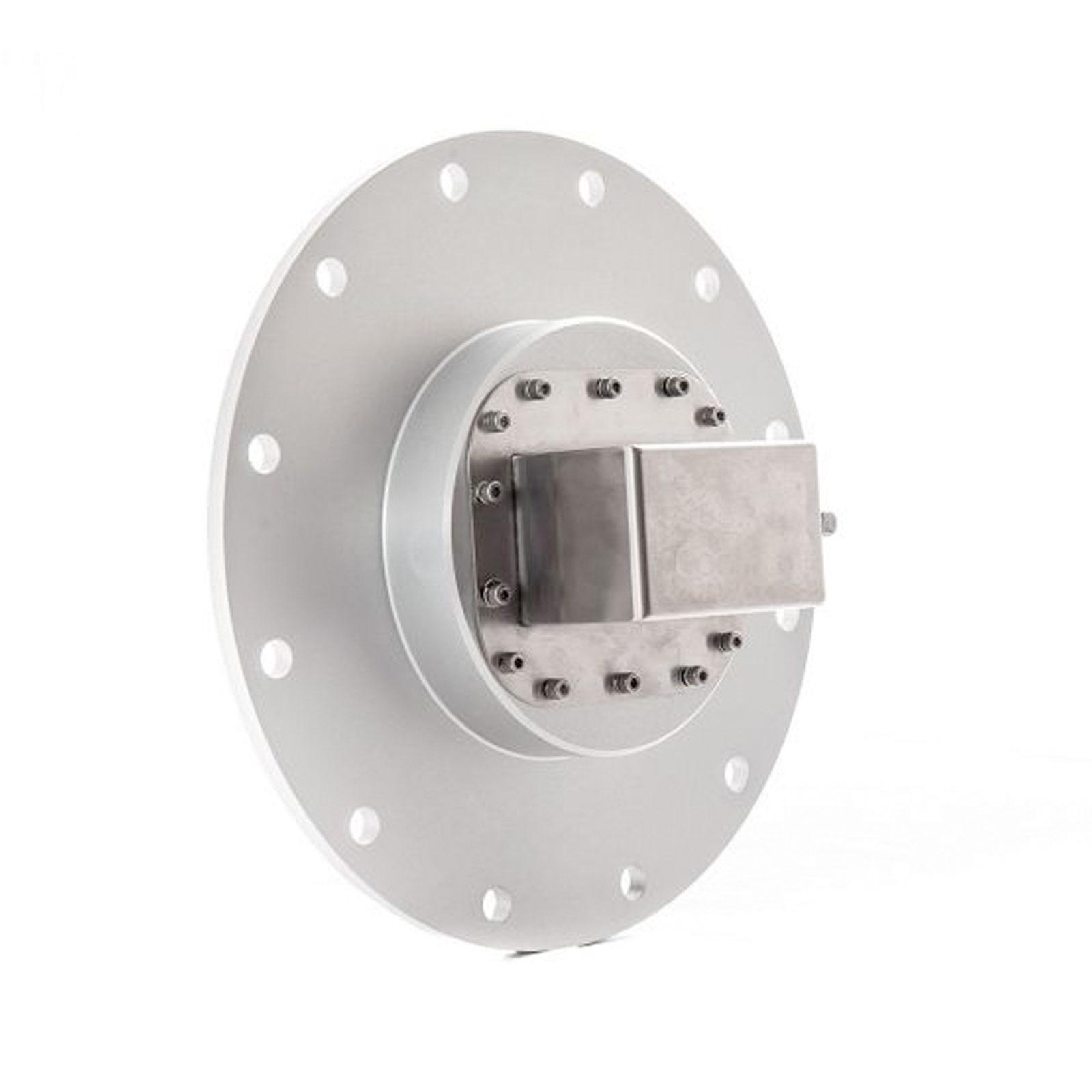 UHF Spiral Antenna|for Transformer